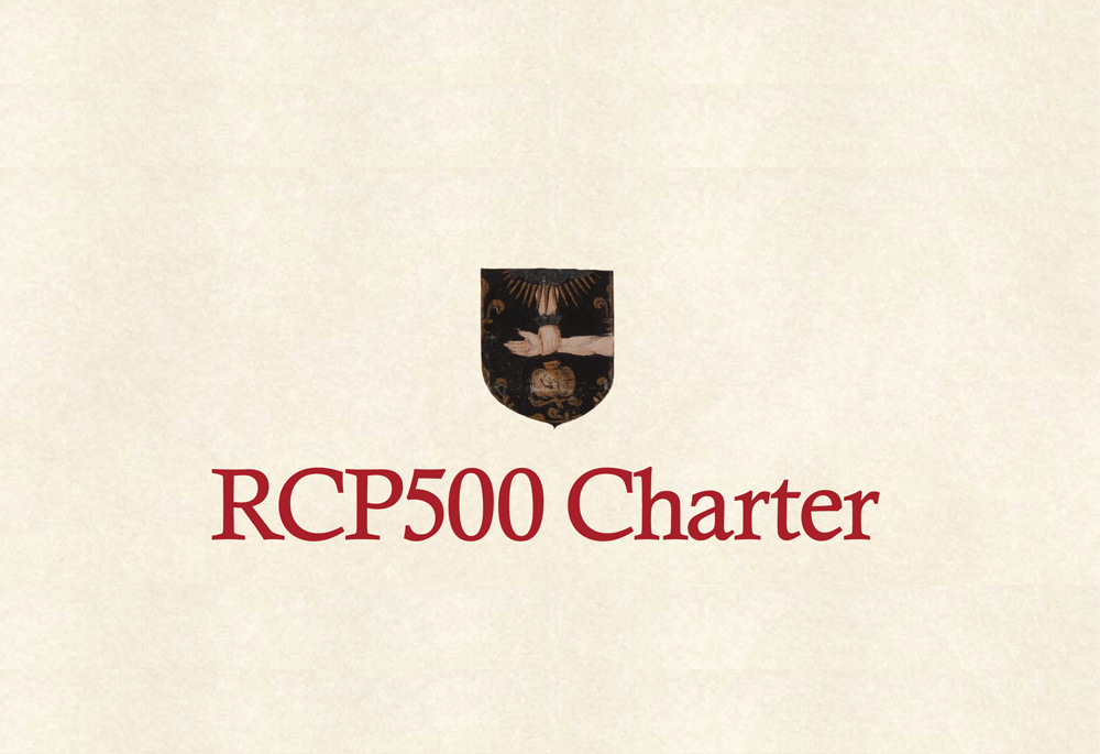 RCP500 Charter