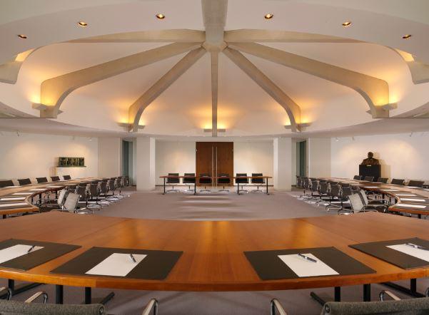 Venue hire rcp london for Interior design events london
