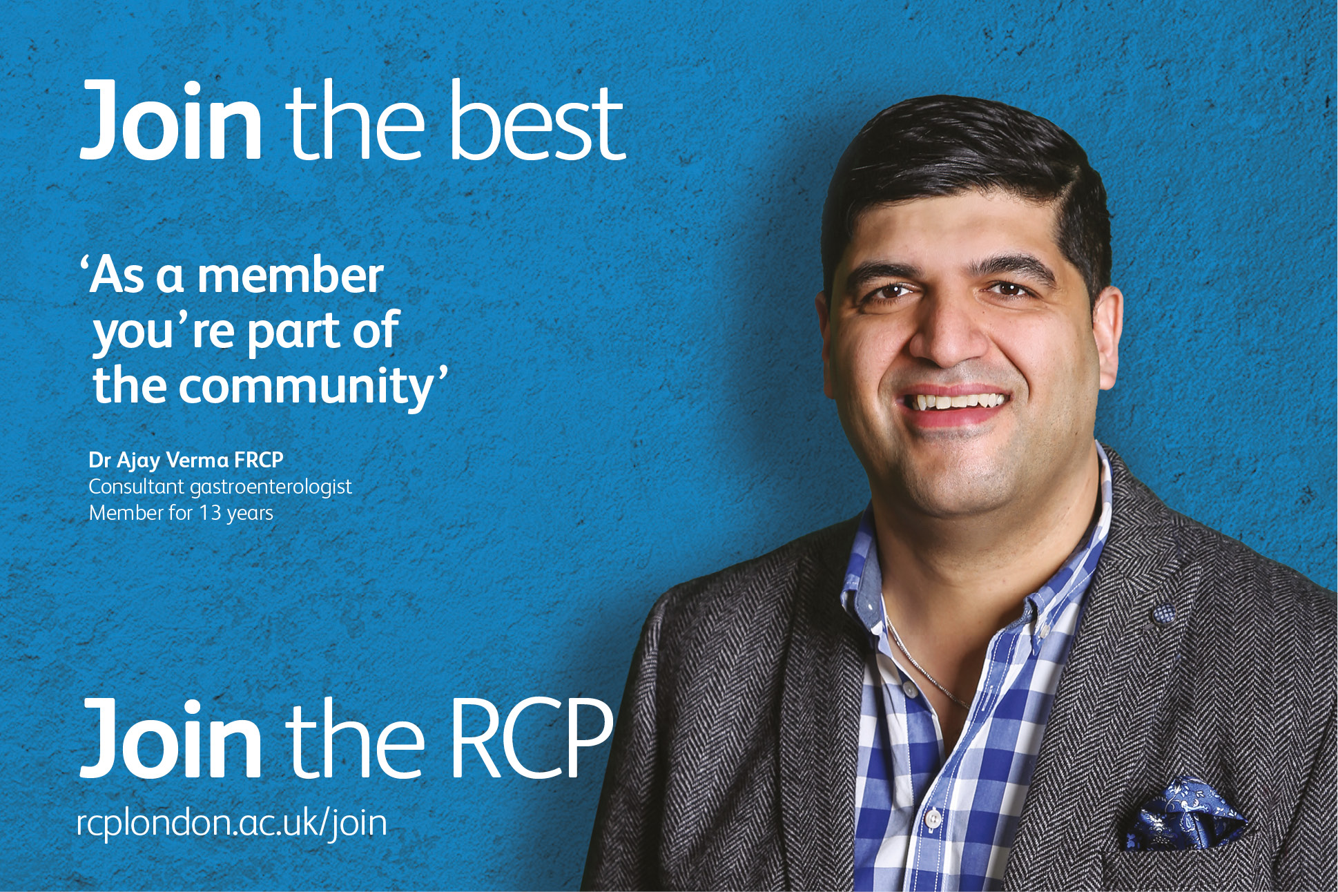 Fellowship | RCP London