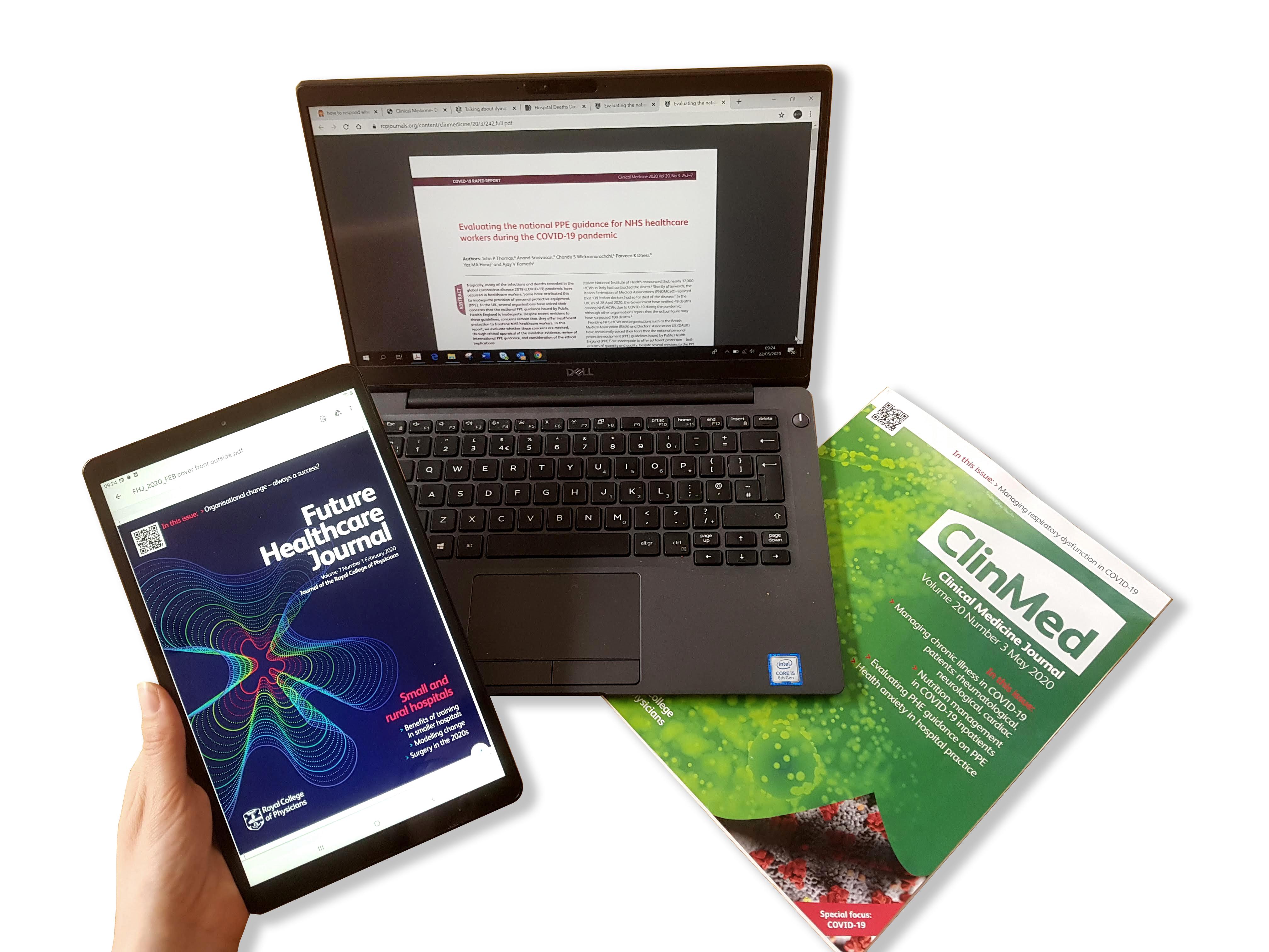 journals image