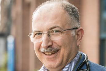 Professor Abdallah Al-Mohammad