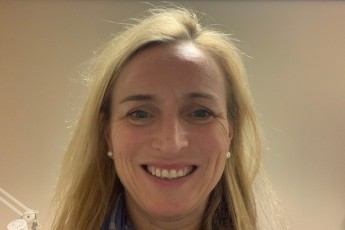 Natasha Jones, consultant in sport and exercise medicine at Oxford University Hospitals