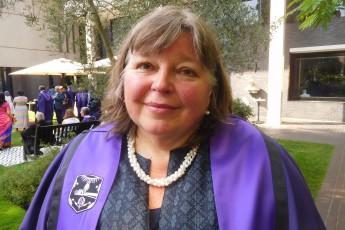 Dr Krystyna Darasz