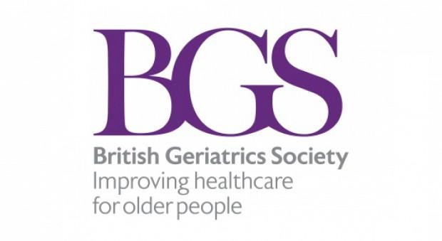 Logo of the British Geriatrics Society