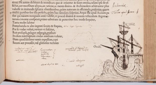 Opera. Cicero, published Paris, 1539–40.