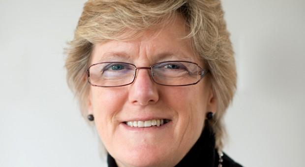 Profile of Dame Sally Davies