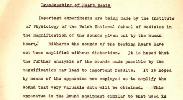 Typescript document describing the broadcast