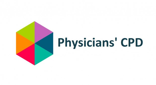 Physicians' CPD logo