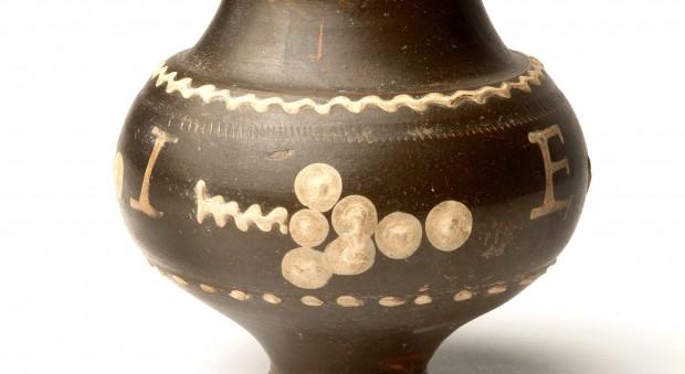 Roman beaker