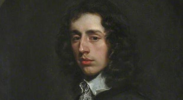 Portrait of Sir John Finch