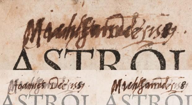 Astrologiae iudiciariae ysagogica. Jean Taisnier, published Cologne, 1559.