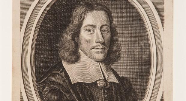 Thomas Willis (1621–1675). Engraving by Robert White after David Loggan, 1685.