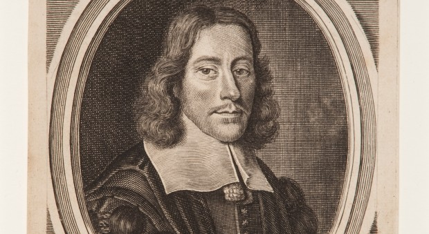 Thomas Willis (1621–1675). Engraving by Robert White after David Loggan, 1685.