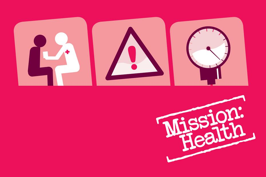 NHS reality check - read our new report