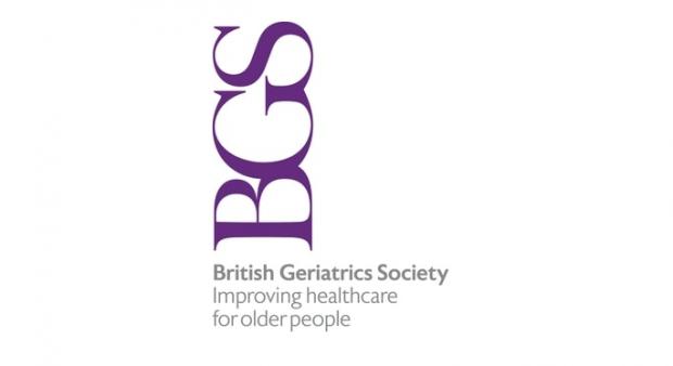 British Geriatrics Society logo
