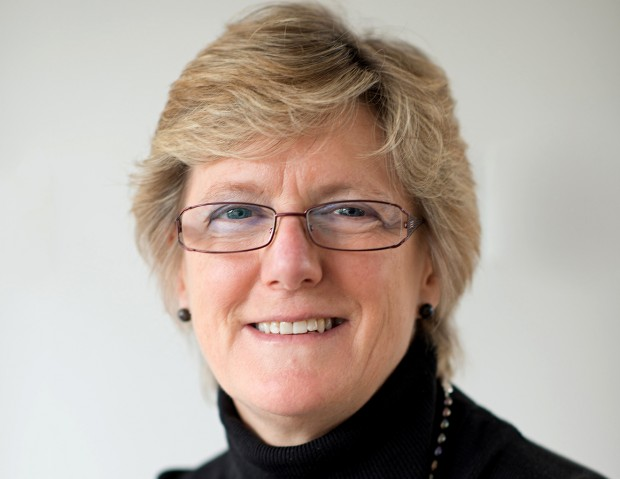 Profile of Dame Sally Davies