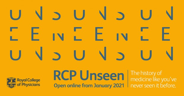 RCP Unseen
