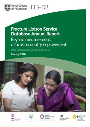 FLS Database Annual report 2020