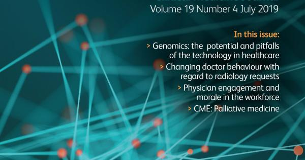 Clinical Medicine journal | RCP London