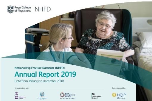 NHFD annual report 2019