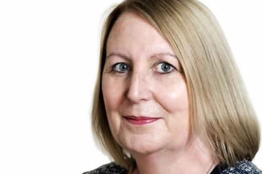 Bev Fitzsimons, head of improvement, Point of Care Foundation