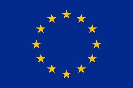 European Commission flag