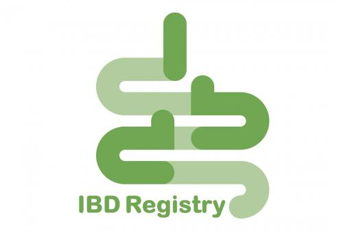 IBD registry logo