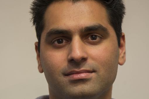 Photo of Amar Puttanna