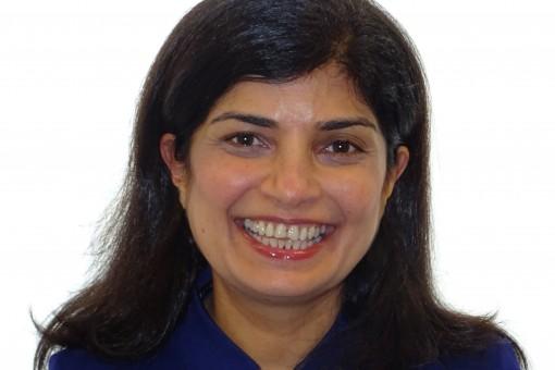 Dr Anu Trehan