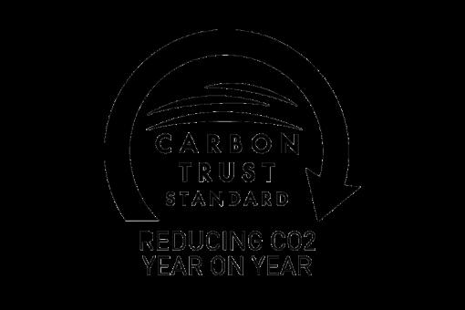 Carbon Trust Standard logo