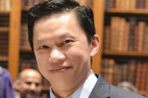 Profile photo of Dr Chee-Seng Yee