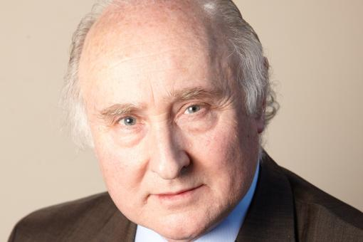 Professor David Croisdale-Appleby OBE