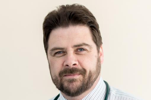 Profile picture of Professor David Oliver