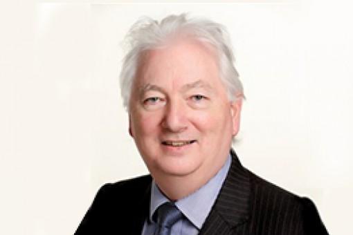 Professor Donal O'Donoghue