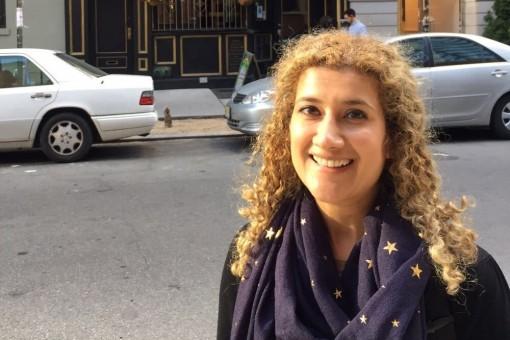 Dr Farrah Jawad