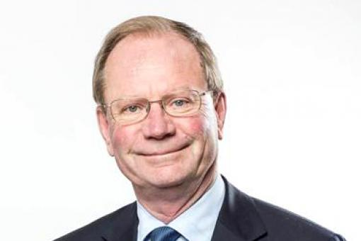 Profile picture of Dr Stephen Holgate