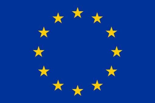 Stars of the EU flag