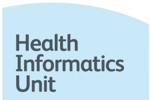 Health Informatics Unit logo