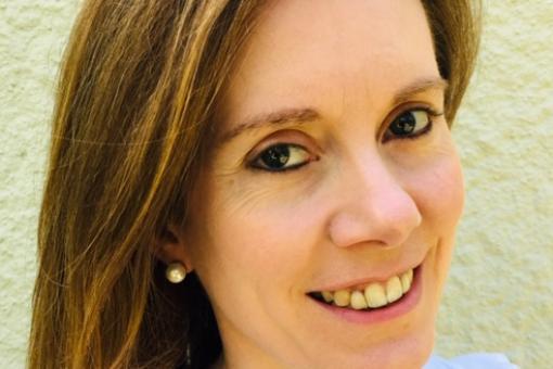 Dr Helen Grote, Neurology registrar.