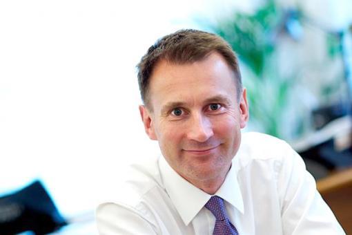 deda6d41062 Jeremy Hunt confirmed as guest speaker at Innovation in Medicine 2018