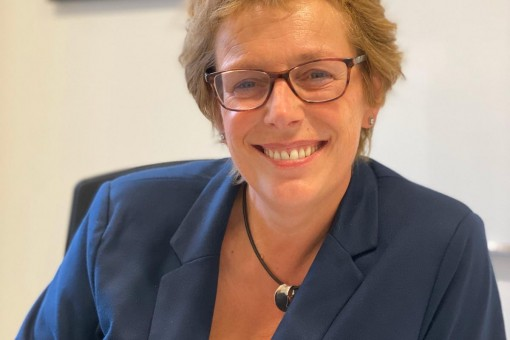 Louise Shepherd CBE