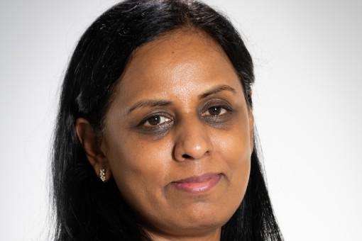 Pratima Chowdary
