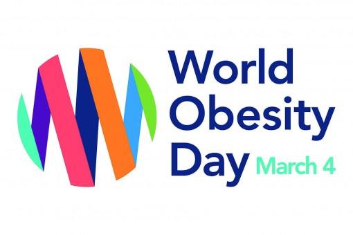 World obesity day logo