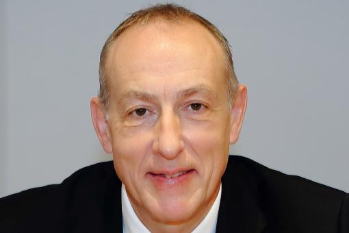 Dr Gareth Llewelyn, RCP vice president for Wales