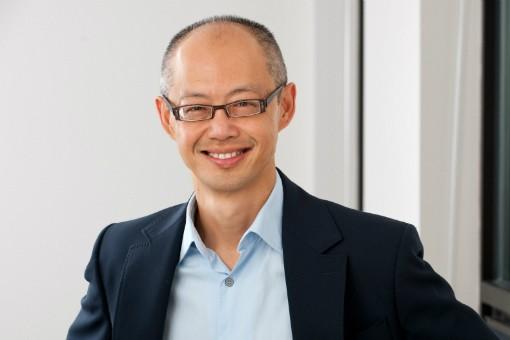 Professor Cheng-Hock Toh, RCP academic vice president