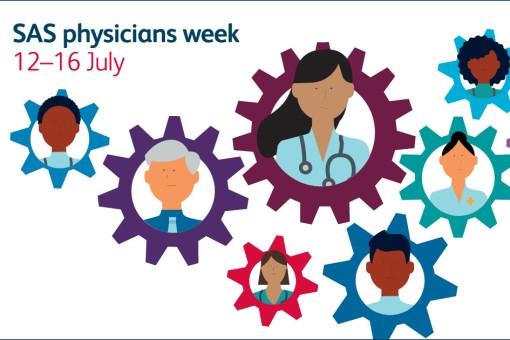 SAS week graphic