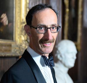 Image of Dr David Cohen