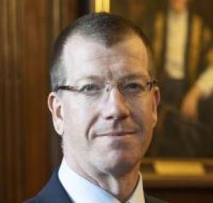 Dr Andrew Goddard, RCP registrar