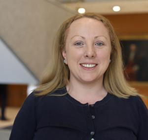 Dr Emma O'Sullivan   RCP London