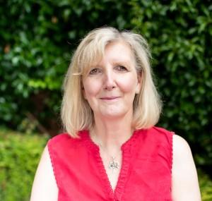 Dr Helen Bonwick